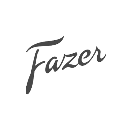Fazer's logo