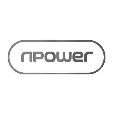 nPower's logo